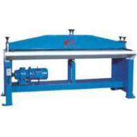 Buy cheap Bending Grooving Machine from Wholesalers