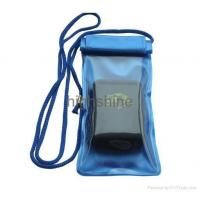 Buy cheap Waterproof bag for gps tracker product