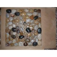 Buy cheap Colored Meshwork stones product