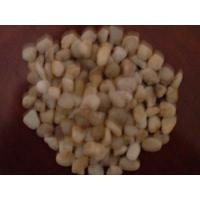 Buy cheap White cobblestones product