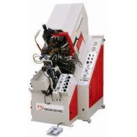 Buy cheap YL-858A Automatic Oilostatic 9 pincers Toe-lasting Machine product