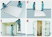 Buy cheap Technology 1: easy assemble Quick Assembly product