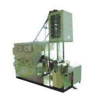 Buy cheap 1.CONTINUOUS HOT-MELT MANGLE DYEING AND RENDERING SMALL SIZE MACHINE PT-J product