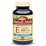 Buy cheap Focus Factor Nature Made Vitamin E 225 Softgels product