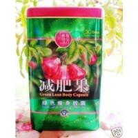 Buy cheap Weight Reduction Fruit Green Lean Body Capsule(metal-box) product