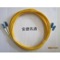 Buy cheap Patch Cords Series LC-LC. from Wholesalers