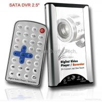 Buy cheap 2.5DIVX HDD Player Recorder and DV convert MP3 MP4 player product