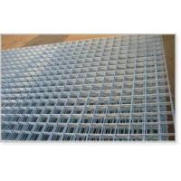 Products——Welded Wire Mesh Panel