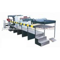 Buy cheap JT-SHT-1400/1700C Paper converting equipment product