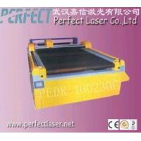 Buy cheap Agent Wanted - Laser Engraving Machine/Laser Cutting Machine product