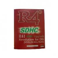 Buy cheap R4DSi R4i SDHC for NDSi / NDL / NDS product