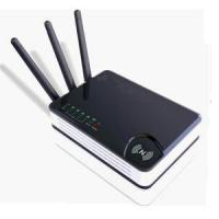 Buy cheap Wireless 802.11N Router product