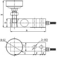 Hygienic Load Cell Hygienic Load Cell Images
