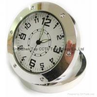 Buy cheap Security Clock Camera with Motion Detected Function product