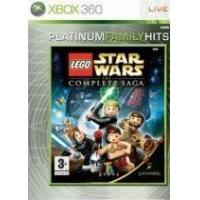 Buy cheap LEGO Star Wars: Complete Saga - Classics (Xbox 360) product