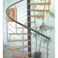 Staircase and Handrail-7