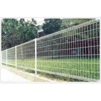 Buy cheap Double Loop Decorative Fence product