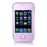 Buy cheap LP388 Dual Crad Bluetooth Touch Screen Cell Phone Iphone product