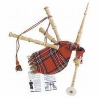 Quality bag pipe for sale