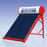 Buy cheap Solar Water Heater TZS58/1800-36 product