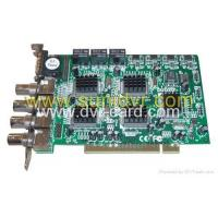 Buy cheap Linux DVR Card product