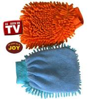 Buy cheap Microfiber Car Wash Glove TVH21272 product