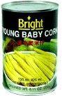 Buy cheap YOUNG BABY CORN IN BRINE product