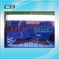 Quality CS9 Serial Control mp3-FM alarm clock calendar suite for sale