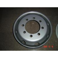 Buy cheap Steel Wheels 22.5x11.75 from Wholesalers