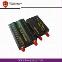 Buy cheap The Smallest GPS Tracker for Car security (GPS-007B) product