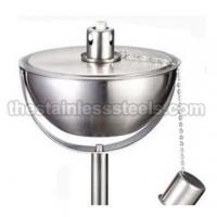 Buy cheap ML10782 Stainless Steel Oil Lamp product