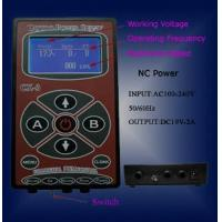 Buy cheap Tattoo Power Supply XY-PS02 from Wholesalers