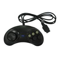 Buy cheap Black 8-bit game controller from wholesalers