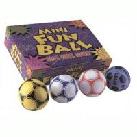 Buy cheap Stuffed soft ball B062 product