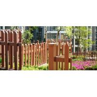 Buy cheap WPC railing & fencing Norway Forest product