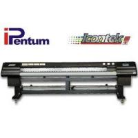 Buy cheap Icontek TW-33HD Solvent Printer product
