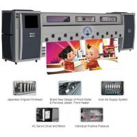 Buy cheap SY-3268D Solvent Printer product