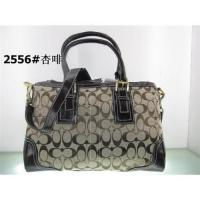 Buy cheap Coach leather bag product