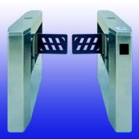 Buy cheap luxury octagonal swing barrier(new arrival) from Wholesalers