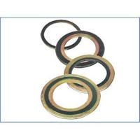Buy cheap Spiral wound gaskets product