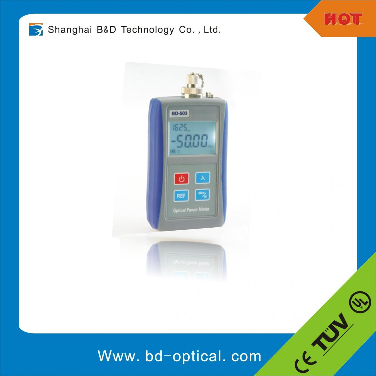 Buy cheap Optical Power Meter product