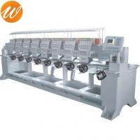 Buy cheap Multi Heads Embroidery Machine (WY1206) product