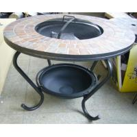 Buy cheap Slate Fire Pit(Culinary Concept)-JW-D42 from Wholesalers