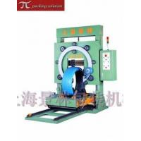 Buy cheap GS500 Steel Wire Wrapping/Packing Machine from Wholesalers
