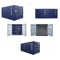 10'+8'+6'Container