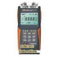 Buy cheap Other fiber optic testing machines FHM2A02 Optical Loss Test Set product