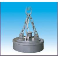 Buy cheap Series MW5 Lifting Electromagnet for Handling Steel Scraps product