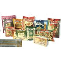 DEHYDRATED FRUITS AND VEGETABLES/FRUIT SNACKS