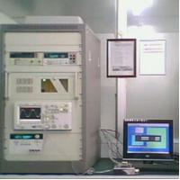 Buy cheap BCE8000A temperature frequency characteristics of the test system product