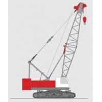 Buy cheap Crawler Crane QUY90 product